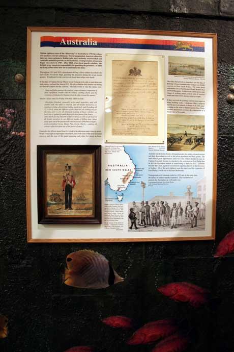 King's Own Royal Regiment Museum